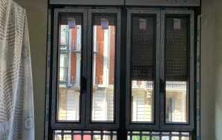 Instalacion de ventanas de PVC en Barakaldo